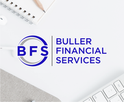 Buller Financial Services Logo - Entry #264