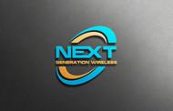 Next Generation Wireless Logo - Entry #73