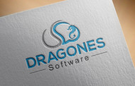 Dragones Software Logo - Entry #295