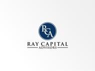 Ray Capital Advisors Logo - Entry #45