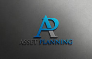 Asset Planning Logo - Entry #48