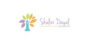 Shalini Dayal, MFT 43574 Logo - Entry #87