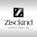 Zisckind Personal Injury law Logo - Entry #12