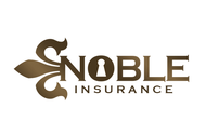 Noble Insurance  Logo - Entry #181