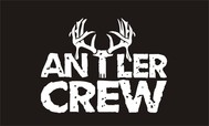 Antler Crew Logo - Entry #103