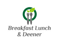 Breakfast Lunch & Deener Logo - Entry #41