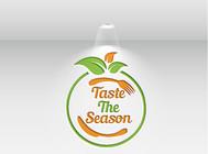 Taste The Season Logo - Entry #227