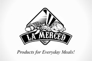 LA MERCED  Logo - Entry #28