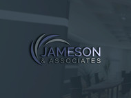 Jameson and Associates Logo - Entry #132