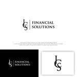 jcs financial solutions Logo - Entry #85