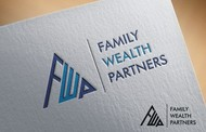 Family Wealth Partners Logo - Entry #42