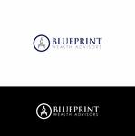 Blueprint Wealth Advisors Logo - Entry #9