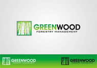 Environmental Logo for Managed Forestry Website - Entry #58