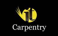 J.T. Carpentry Logo - Entry #85