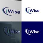 iWise Logo - Entry #203