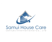 Samui House Care Logo - Entry #47