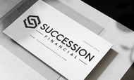Succession Financial Logo - Entry #642