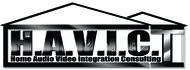H.A.V.I.C.  IT   Logo - Entry #22