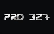 PRO 327 Logo - Entry #8