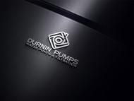 Durnin Pumps Logo - Entry #201