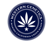Western Genetics Logo - Entry #83