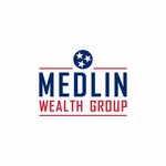 Medlin Wealth Group Logo - Entry #27