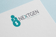 NextGen Accounting & Tax LLC Logo - Entry #514