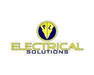 P L Electrical solutions Ltd Logo - Entry #83