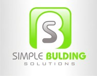 Simple Building Solutions Logo - Entry #98