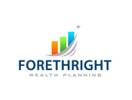 Forethright Wealth Planning Logo - Entry #47