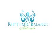 Rhythmic Balance Naturals Logo - Entry #106