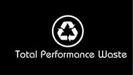 Total Performance Waste Logo - Entry #1