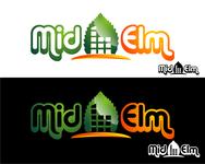 Mid Elm  Logo - Entry #44