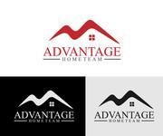 Advantage Home Team Logo - Entry #18