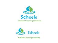 Scheele Logo - Entry #50