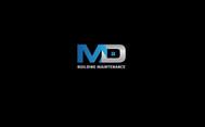 MD Building Maintenance Logo - Entry #117