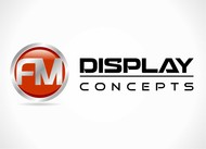 FM Display Concepts Logo - Entry #80