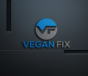 Vegan Fix Logo - Entry #121