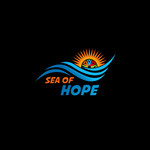 Sea of Hope Logo - Entry #203