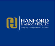 Hanford & Associates, LLC Logo - Entry #612