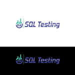 SQL Testing Logo - Entry #160