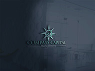 Compass Capital Management Logo - Entry #112