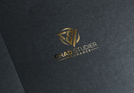 Chad Studier Insurance Logo - Entry #362