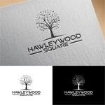 HawleyWood Square Logo - Entry #239