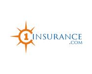 1insurance.com Logo - Entry #27
