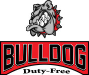 Bulldog Duty Free Logo - Entry #1