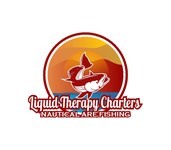 Liquid therapy charters Logo - Entry #21