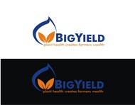 Big Yield Logo - Entry #20