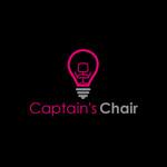 Captain's Chair Logo - Entry #143