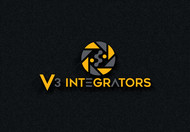 V3 Integrators Logo - Entry #85